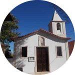 Capela de São Sebastião - Carril