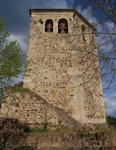 Torre de Dornes