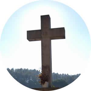 Via Sacra de Dornes