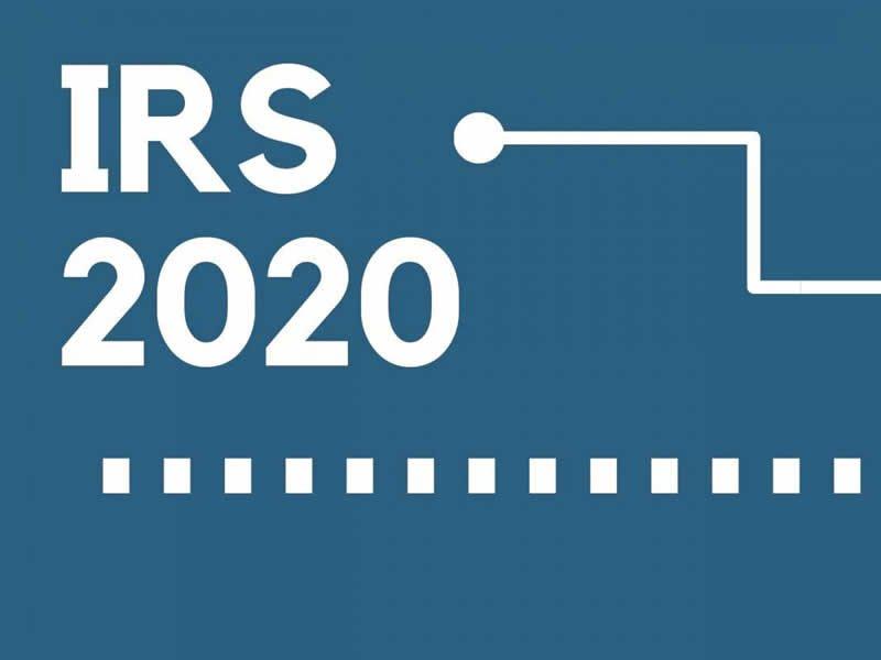 IRS: Medidas adicionais devido ao COVID-19