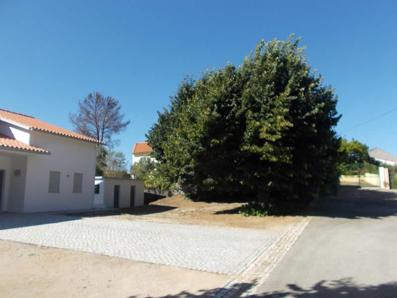 Construção de Parque Infantil em Paio Mendes